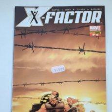 Cómics: X-FACTOR 15 - PETER DAVID - GRAPA MARVEL PANINI - VER FOTOS. Lote 287892278