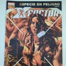 Cómics: X-FACTOR 19 - ESPECIE EN PELIGRO - GRAPA MARVEL PANINI - VER FOTOS. Lote 287892628