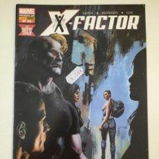 Cómics: X-FACTOR 25 - LA DIVISION HACE LA FUERZA - GRAPA MARVEL PANINI - VER FOTOS. Lote 287892848