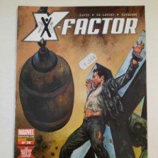 Cómics: X-FACTOR 26 - LA DIVISION HACE LA FUERZA - GRAPA MARVEL PANINI - VER FOTOS. Lote 287892963
