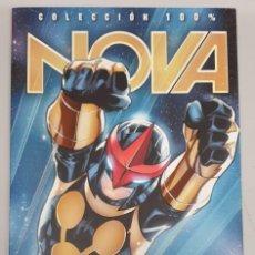 Cómics: NOVA Nº 7 : CIVIL WAR II / COLECCION 100% MARVEL / PANINI. Lote 288016713