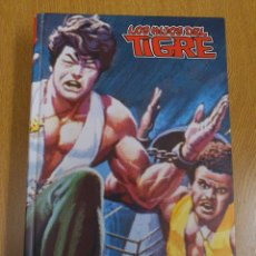 Fumetti: MARVEL LIMITED EDITION, LOS HIJOS DEL TIGRE. Lote 288030693