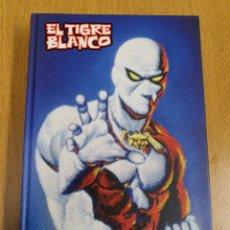 Fumetti: MARVEL LIMITED EDITION, EL TIGRE BLANCO. Lote 288030923