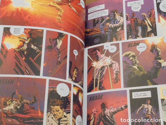 Cómics: INCOGNITO Nº 2 MALAS INFLUENCIAS ED BRUBAKER TOMO CARTONÉ - PANINI OFERTA - Foto 4 - 288091143
