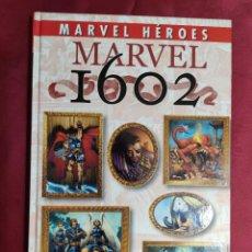 Cómics: MARVEL HEROES. MARVEL 1602. PANINI.. Lote 288103553