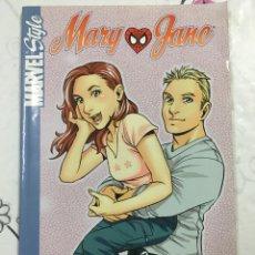 Cómics: MARY JANE MARVEL STYLE 1 ¡MUY BUEN ESTADO! PANINI. Lote 288134298