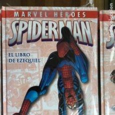 Cómics: SPIDERMAN TOMO EL LIBRO DE EZEQUIEL (DE KIOSKO). Lote 288138798