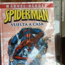 Cómics: SPIDERMAN TOMO VUELTA A CASA (DE KIOSKO). Lote 288141623