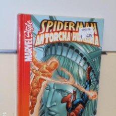 Cómics: SPIDERMAN ANTORCHA HUMANA Nº 1 MARVEL STYLE - PANINI COMICS OFERTA. Lote 288162043