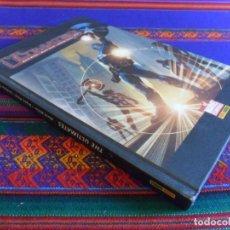 Cómics: BEST OF MARVEL ESSENTIALS: THE ULTIMATES VOL. 1. PANINI 2006. TAPAS DURAS. BUEN ESTADO.. Lote 288192683