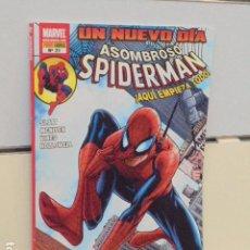 Cómics: ASOMBROSO SPIDERMAN VOL. 7 Nº 21 TOMOS LOMO ROJO MARVEL - PANINI. Lote 288200548