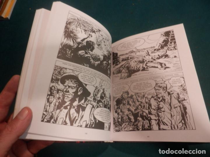 Cómics: DIARIO DE GUERRA 1 - CÓMIC DE VÍCTOR DE LA FUENTE - PANINI 2009 - Foto 4 - 288446658