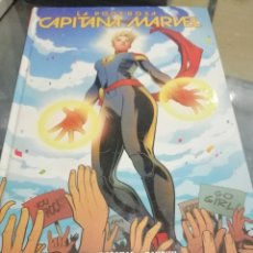 Comics: CAPITANA MARVEL COMPLETA. Lote 288995848