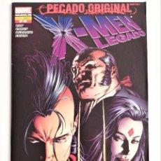 Fumetti: X-MEN LEGADO 44 EDICIÓN ESPECIAL DANIEL WAY MIKE CAREY DEODATO SCOT EATON MARVEL COMICS PANINI. Lote 289214528