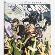 Fumetti: X-MEN LEGADO 52 EDICIÓN ESPECIAL MIKE CAREY DUSTIN WEAVER PAUL CORNELL MARVEL COMICS PANINI. Lote 289217998