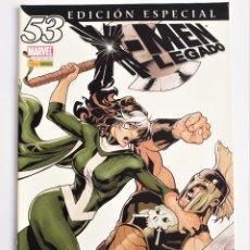 Fumetti: X-MEN LEGADO 53 EDICIÓN ESPECIAL MIKE CAREY DUSTIN WEAVER SIMON SPURRIER MARVEL COMICS PANINI. Lote 289219053