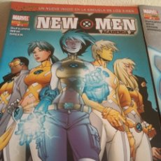 Cómics: NEW X-MEN. 14 GRAPAS(1-14) DEFILIPIS, WEIR, LOPRESTI, GREEN. MARVEL.. Lote 289425318