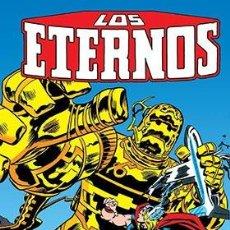 Cómics: COLECCION LOS ETERNOS 3: DE REPENTE...¡LOS CELESTIALES!. Lote 289744723