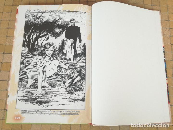 Cómics: MARVEL HEROES. Nº 4. LA PATRULLA-X. LA SAGA DE FÉNIX OSCURA. PANINI 1980 - Foto 8 - 289769573