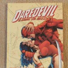 Fumetti: DAREDEVIL DE FRANK MILLER: ELEKTRA. BEST OF MARVEL ESSENTIALS Nº 2. PANINI. IMPECABLE. Lote 292312393