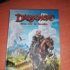 Fumetti: DRAGONERO: MÁS ALLÁ DE ERONDAR ¡NUEVO! PANINI COMICS. Lote 292396363