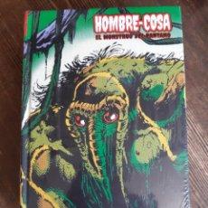Comics: EL HOMBRE COSA 01 MARVEL LIMITED EDITION. Lote 293287878