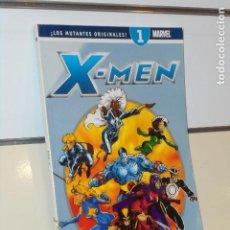 Cómics: FASCICULOS X-MEN Nº 1 - REVISTAS PANINI OCASION. Lote 293947378