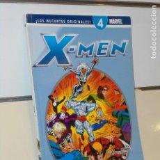 Cómics: FASCICULOS X-MEN Nº 4 - REVISTAS PANINI OCASION. Lote 293947993