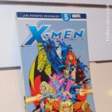 Cómics: FASCICULOS X-MEN Nº 5 - REVISTAS PANINI OCASION. Lote 293948258