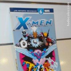 Cómics: FASCICULOS X-MEN Nº 6 - REVISTAS PANINI OCASION. Lote 293948363