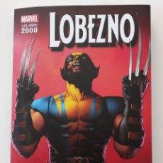 Comics: LOBEZNO - MARVEL - LOS AÑOS 2000 - EL RENACIMIENTO DE MARVEL - 9 - ULISESS37. Lote 294828498