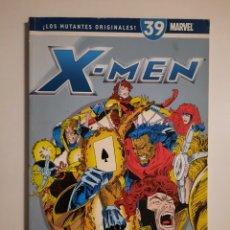 Cómics: COLECCIONABLE X-MEN 39 - PANINI. Lote 294977983