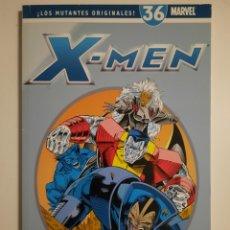 Cómics: COLECCIONABLE X-MEN 36 - PANINI. Lote 294977988
