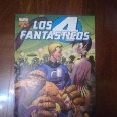 Cómics: 4 FANTASTICOS VOL 7 #32. Lote 295277063