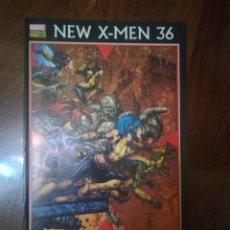 Fumetti: NEW X-MEN ACADEMIA X #36. Lote 295277193