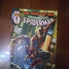 Cómics: ASOMBROSO SPIDERMAN #0. Lote 295277298