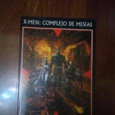 Cómics: X-MEN COMPLEJO DE MESIAS CAPITULO #1. Lote 295277303