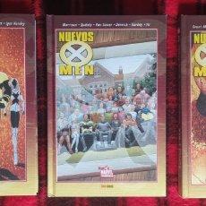 Cómics: NUEVOS X-MEN DE MORRISON. Lote 295485418