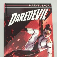 Cómics: MARVEL SAGA DAREDEVIL Nº 14 : EL DOSSIER MURDOCK /BRIAN MICHAEL BENDIS - ALEX MALEEV / PANINI. Lote 295494488