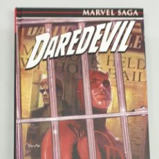 Cómics: MARVEL SAGA DAREDEVIL Nº 15 : EL DIABLO EN LA GALERIA D / ED BRUBAKER - MICHAEL LARK / PANINI. Lote 295494558