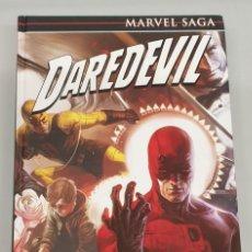 Cómics: MARVEL SAGA DAREDEVIL Nº 21 : EL RETORNO DEL REY / ED BRUBAKER - MICHAEL LARK / PANINI. Lote 295495123