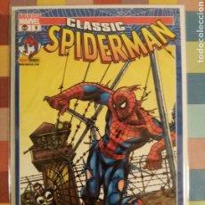 Cómics: CLASSIC SPIDERMAN N°6 (BIBLIOTECA MARVEL) -PANINI-. Lote 295512218