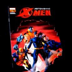 Cómics: DE KIOSCO X MEN ASTONISHING 7 COMICS PANINI. Lote 295610683
