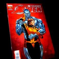 Cómics: EXCELENTE ESTADO X MEN ASTONISHING 6 COMICS PANINI. Lote 295610868