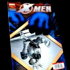 Cómics: CASI EXCELENTE ESTADO X MEN ASTONISHING 4 COMICS PANINI. Lote 295611038