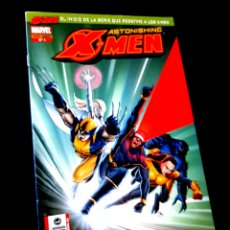 Cómics: EXCELENTE ESTADO X MEN ASTONISHING 1 COMICS PANINI. Lote 295611483