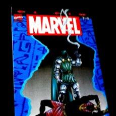 Cómics: EXCELENTE ESTADO UNIVERSO MARVEL EL FIN 3 COMICS PANINI. Lote 295615643