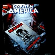 Cómics: DE KIOSCO CAPITAN AMERICA 7 COMICS PANINI. Lote 295616173