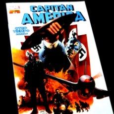 Cómics: DE KIOSCO CAPITAN AMERICA 6 COMICS PANINI. Lote 295616523
