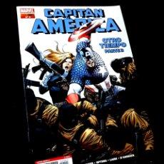 Cómics: EXCELENTE ESTADO CAPITAN AMERICA 3 COMICS PANINI. Lote 295616733
